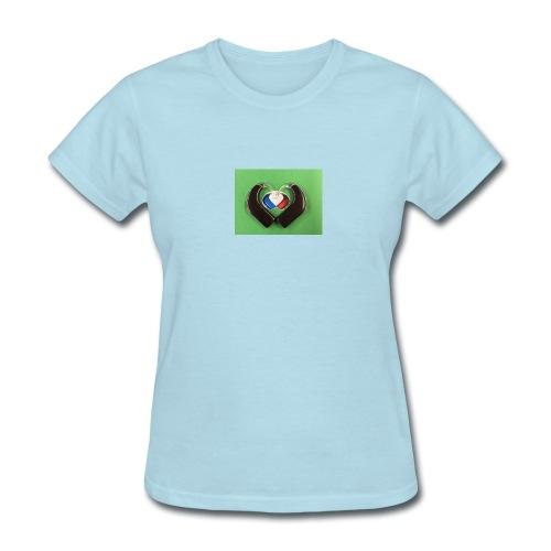 HIP HIP HOORAY - WOMEN T-SHIRT - Women's T-Shirt