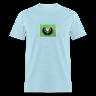T-Shirts ~ Men's T-Shirt ~ HIP HIP HOORAY - MEN