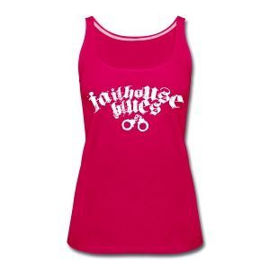 Jailhouse Blues® Ladies Top - Women's Premium Tank Top