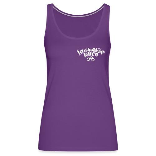 Jailhouse Blues® Ladies Top - Women's Premium Tank Top
