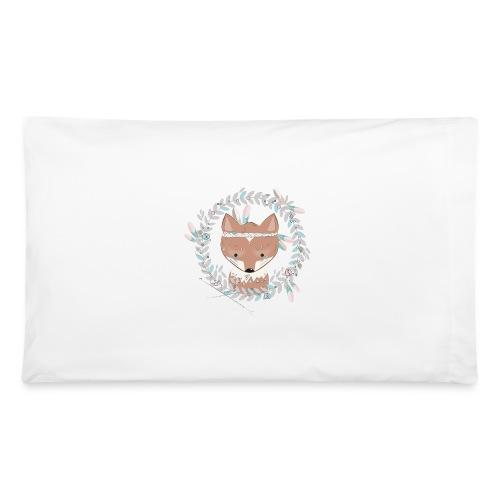 Little Fox Pillow Case - Pillowcase