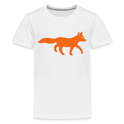 Kid's Fox T-Shirt - Kids' Premium T-Shirt