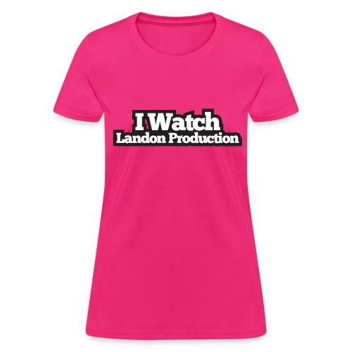 Women's T-Shirt - LP - Women's T-Shirt