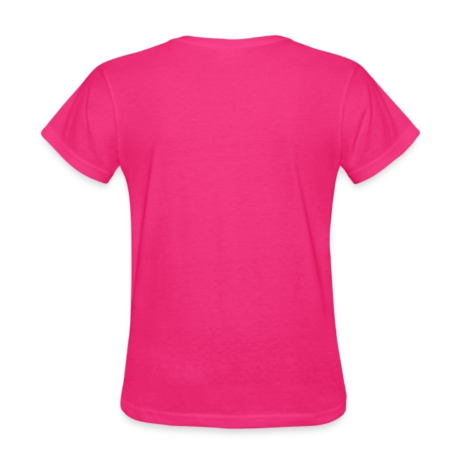 Women's T-Shirt - LP