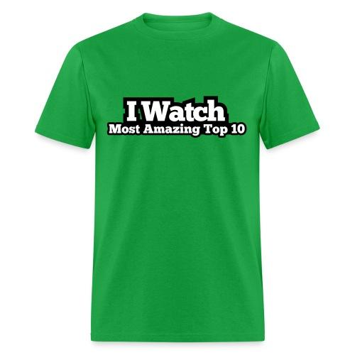 Men's T-shirts - Men's T-Shirt