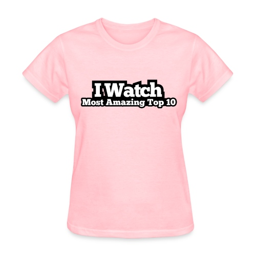 Woman's T-shirts - Women's T-Shirt