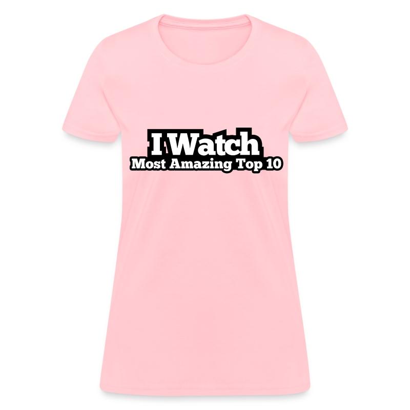 Woman's T-shirts - Women's T-Shirt