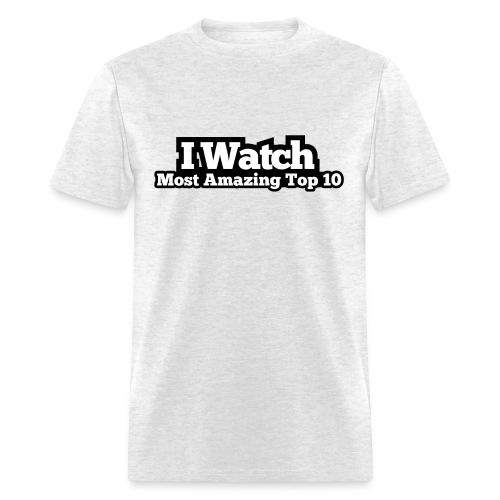 Men's T-Shirt - Top 10  - Men's T-Shirt