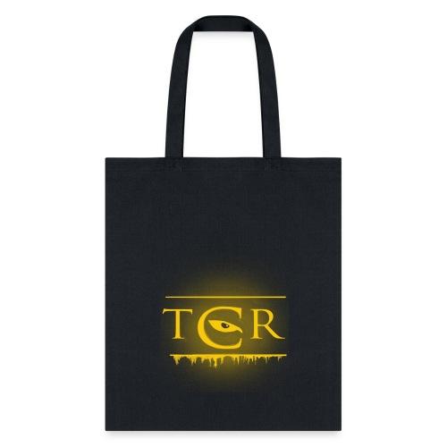 TCR Bag - Tote Bag