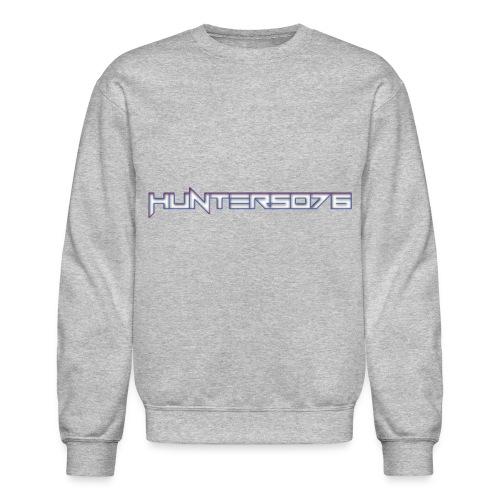 Hunters076 Sweatshirt - Women - Crewneck Sweatshirt