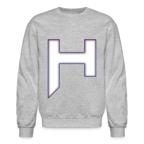 H Sweatshirt - Women - Crewneck Sweatshirt