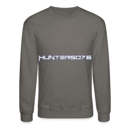 Hunters076 Sweatshirt - Men - Crewneck Sweatshirt