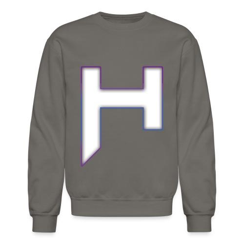 H Sweatshirt - Men - Crewneck Sweatshirt