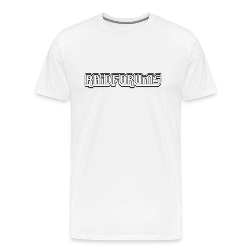 Raidforums shirt - Men's Premium T-Shirt