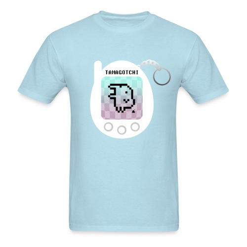 Egg friend - Men's T-Shirt