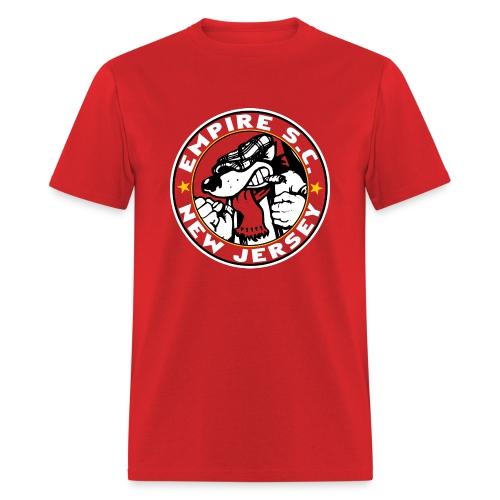 ESC New Jersey - Men's T-shirt - Men's T-Shirt
