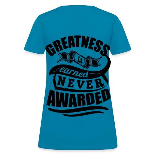 Better - Women's T-Shirt