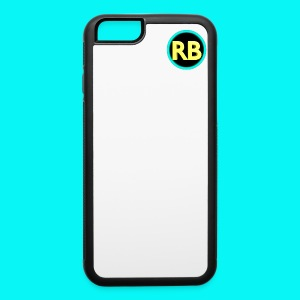 RB logo phone case iphone 6 - iPhone 6/6s Rubber Case