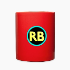 RB Mugs & Drinkware