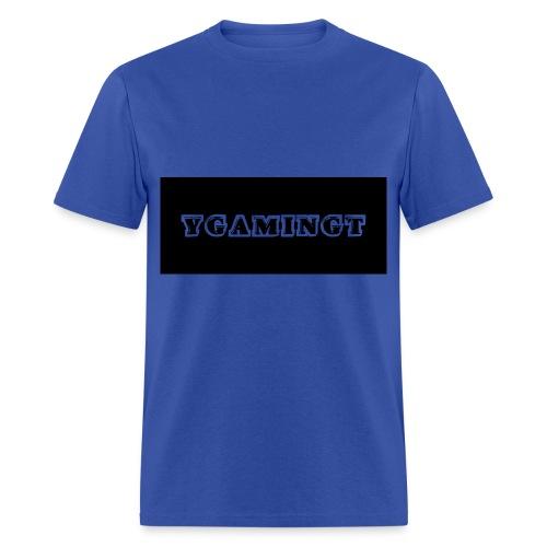 YGamingT - Men's T-Shirt