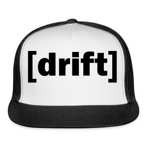 Drift Hat - Trucker Cap