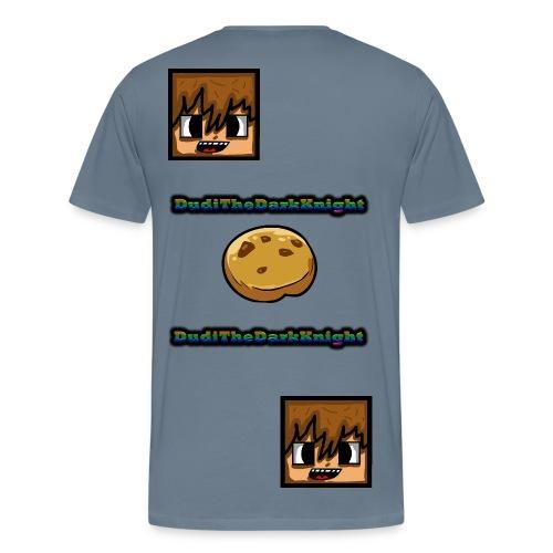 Dudi's T-Shirt  - Men's Premium T-Shirt