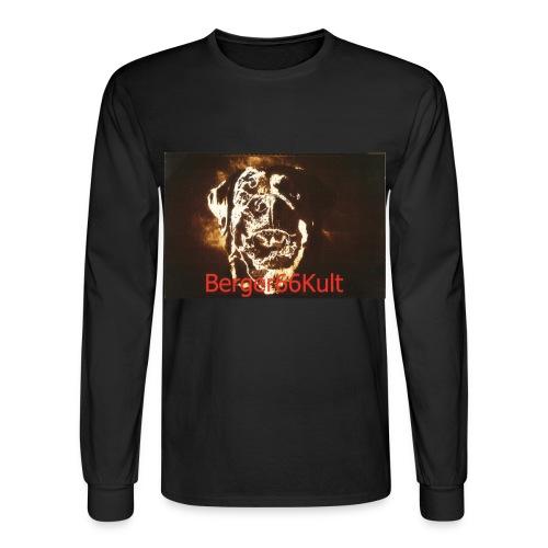 berger1966kult@gmail.com 07 - Men's Long Sleeve T-Shirt