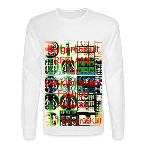 berger1966kult@gmail.com 10 - Men's Long Sleeve T-Shirt
