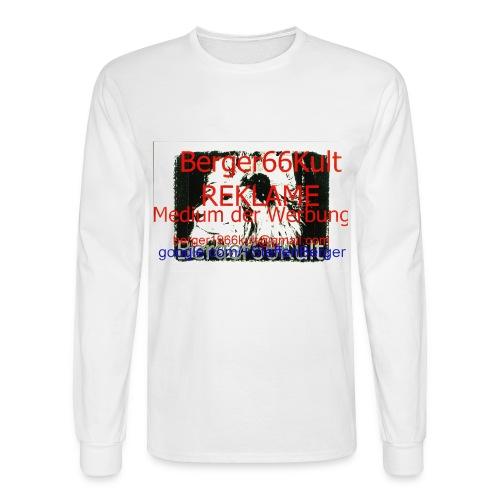 berger1966kult@gmail.com 01 - Men's Long Sleeve T-Shirt