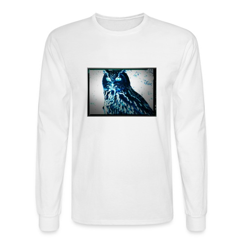 berger1966kult@gmail.com 08 - Men's Long Sleeve T-Shirt