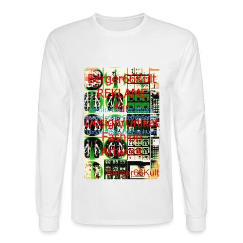 berger1966kult@gmail.com 09 - Men's Long Sleeve T-Shirt