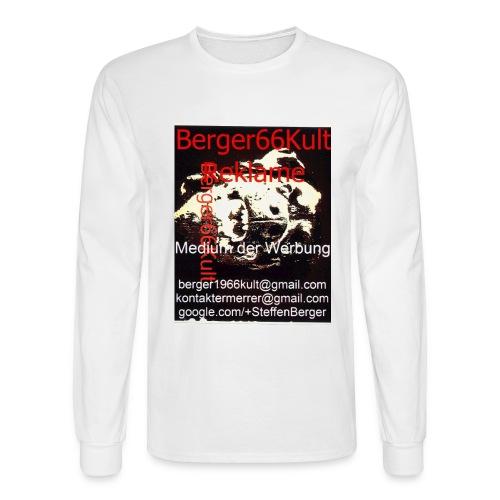 berger1966kult@gmail.com 02 - Men's Long Sleeve T-Shirt