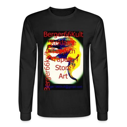 berger1966kult@gmail.com 03 - Men's Long Sleeve T-Shirt