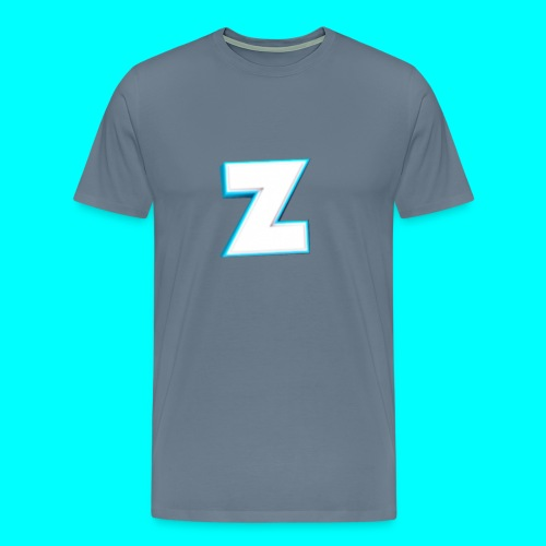 Ziovo Custom T-Shirt - Men's Premium T-Shirt