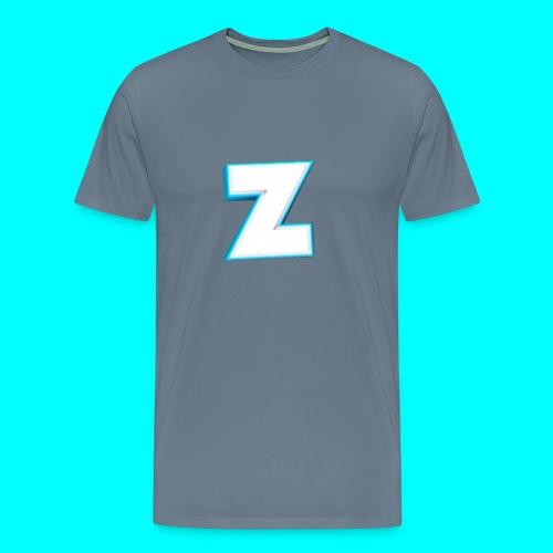 Ziovo Custom T-Shirt - Men's Premium T-Shirt