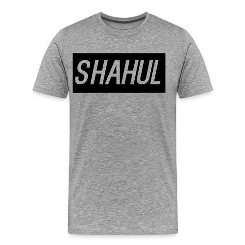 Shahul Fan T-shirt - Men's Premium T-Shirt