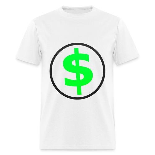 ISKU T shirt - Men's T-Shirt