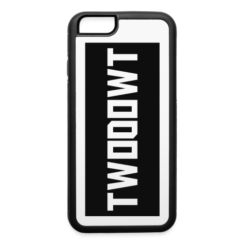 Two0owT Iphone 6/6s Case - iPhone 6/6s Rubber Case