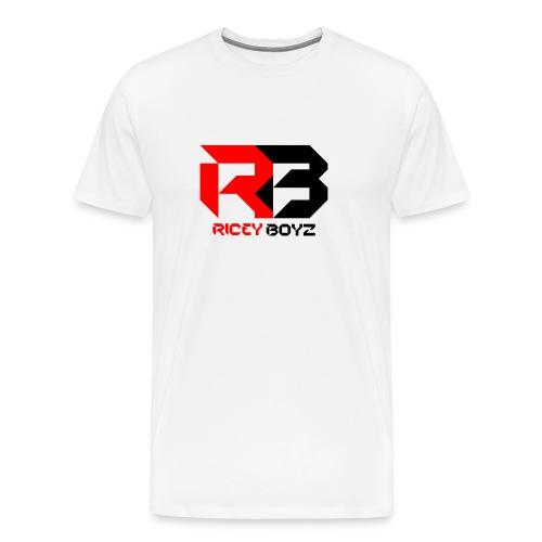 Ricey Boys Official Tee - Men's Premium T-Shirt