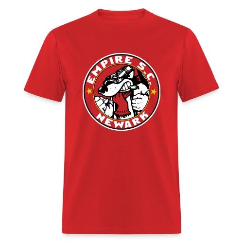 ESC Newark - Men's T-shirt - Men's T-Shirt
