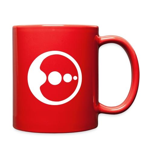 Symbol Mug Eye - Full Color Mug