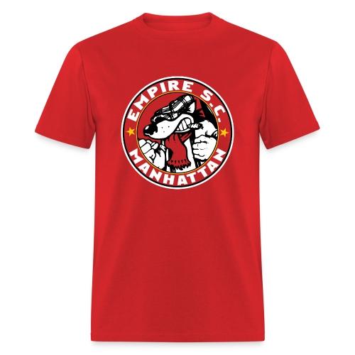ESC Manhattan - Men's T-shirt - Men's T-Shirt