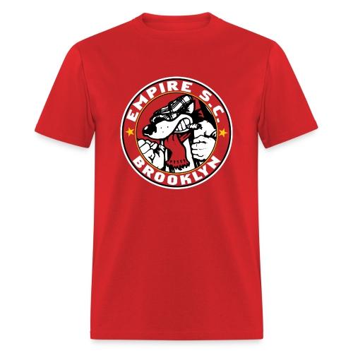 ESC Brooklyn - Men's T-shirt - Men's T-Shirt