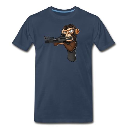 CBMonkey Dixon Premium Shirt - Men's Premium T-Shirt