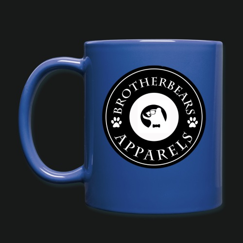 Brotherbear's Mug - Full Color Mug