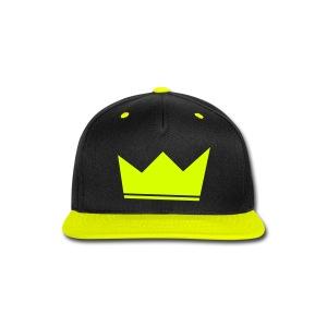 Sofa King - Snap-back Baseball Cap