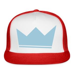 King Crown Hats - Trucker Cap