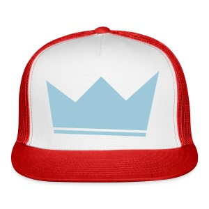 King Crown Hats - Trucker Cap