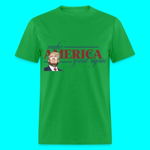 Donald Trump Custom Tee - Men's T-Shirt
