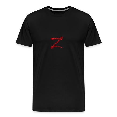 TEAM CHAOZ SHIRT - Men's Premium T-Shirt